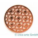 Metallanhänger Bohemian, rosegoldfarbig_6370