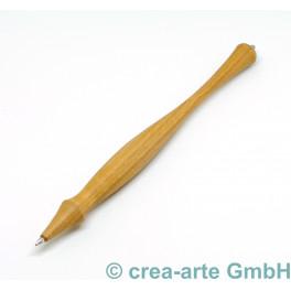 Holzkugelschreiber braun_6406