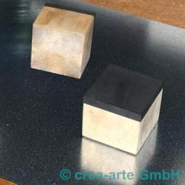 Graphitarbeitsblock 7x7cm magnetisch_642