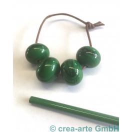 Handmade verde mosaico ca.4mm_6459