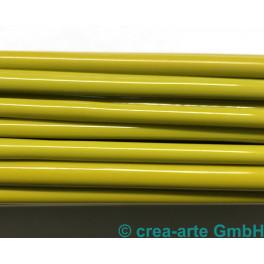 effetre giallo ocra 8-9mm, 1m_6479