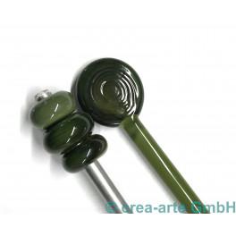 effetre verde grotta pastello 5-6mm, 1m_6489