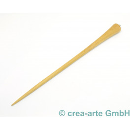 Adam-Haarnadel aus Holz, ca. 15cm lang_6751