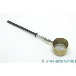 Emaillestreuer, 22mm, Maschenweite 0.4mm_6769