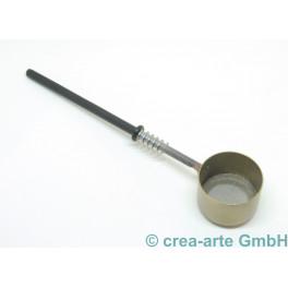 Emaillestreuer, 22mm, Maschenweite 0.25mm_6773