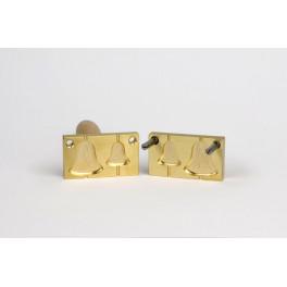 Perlenpresse mit 2 Glocken_6841