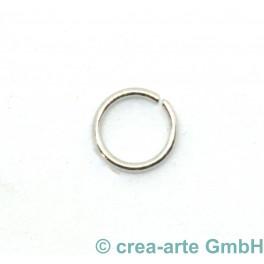 Biegeringe, 5mm, 50 Stück_6919