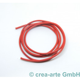 Nappaleder rund, 2.5mm, 1m, rot_7367