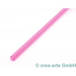 Trinkröhrli, pink, 230mm