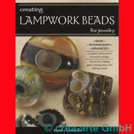 Creating Lampwork Beads for Jewelry_827