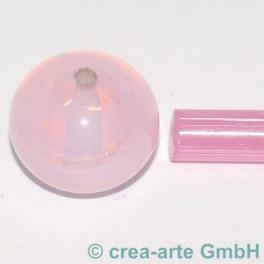 Alabaster dunkles rosa 5-6mm 1m_872