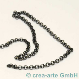 Gliederkette antik 5mm, per 10cm_930