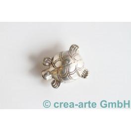 Schildkröte Silber 925 23x8mm_990