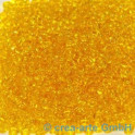 Rocailles 2,6mm T gelb 20g