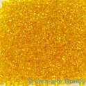 Rocailles 2,6mm T jaune 20g